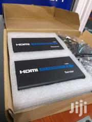 Hdmi Extender  120 Meters | Laptops & Computers for sale in Nairobi, Mugumo-Ini (Langata)