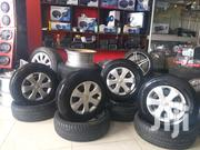 Toyota Rims With Tyres | Vehicle Parts & Accessories for sale in Nairobi, Mugumo-Ini (Langata)