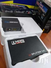 4port And 2port 1080p Hdmi Splitters | Laptops & Computers for sale in Nairobi, Mugumo-Ini (Langata)