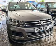 VW Touareg 3.0TDI R-line With Pana-roof Year 2014 KCT Ksh 4.99M | Cars for sale in Nairobi, Karen