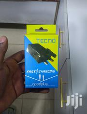 Tecno Fast Charger | Accessories for Mobile Phones & Tablets for sale in Nairobi, Nairobi Central