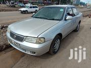 Nissan FB15 2002 Silver | Cars for sale in Nairobi, Umoja II