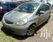 Honda Fit 2006 Gray | Cars for sale in Nairobi, Harambee