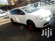 Nissan Wingroad 2010 White | Cars for sale in Nairobi, Nairobi Central