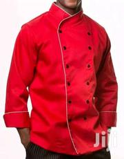 Red Chef Jacket | Clothing for sale in Nairobi, Nairobi Central