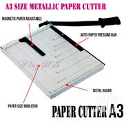 A3 Size Mettalic Paper Cutter 2400 | Stationery for sale in Nairobi, Nairobi Central