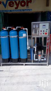 Reverse Osmosis Water Plant | Manufacturing Equipment for sale in Nairobi, Mowlem