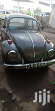 Volkswagen Beetle 1961 Cabriolet Black | Cars for sale in Gilgil, Nakuru, Kenya