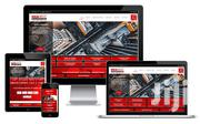 Web Design Companies Services | Computer & IT Services for sale in Nairobi, Nairobi Central