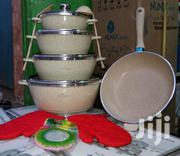 Nonstick Sufurias And Pans | Kitchen & Dining for sale in Nairobi, Nairobi Central