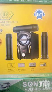 Bluetooth Woofers Black | Audio & Music Equipment for sale in Nairobi, Nairobi Central