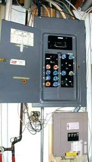 Circuit Breaker Panel Or Fuse Box   Other Services for sale in Nairobi, Nairobi Central