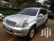 Toyota Prado For Hire | Chauffeur & Airport transfer Services for sale in Nairobi, Pangani