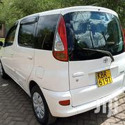 Toyota Fun Cargo 2006 White | Cars for sale in Nairobi, Kasarani