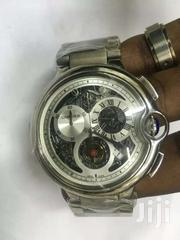 Cartier Gold And Silver Wstches | Watches for sale in Nairobi, Nairobi Central