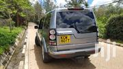 Land Rover LR4 2012 HSE LUX Gray | Cars for sale in Nairobi, Kitisuru