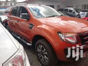 Ford Ranger 2012 Orange | Cars for sale in Nairobi, Karura