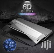 6D Screen Protector For iPhone 7 8 X | Accessories for Mobile Phones & Tablets for sale in Mombasa, Mji Wa Kale/Makadara