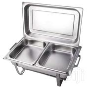 Chaffing Dishes/ Food Warmers | Restaurant & Catering Equipment for sale in Nairobi, Nairobi Central