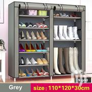 Quality Shoe Rack That Holds Up to 36 Pairs of Shoes   Home Accessories for sale in Nairobi, Umoja II