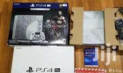 Playstation 4 Pro Limited Edition God Of War | Video Game Consoles for sale in Nairobi, Nairobi Central