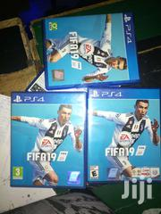 FIFA 19 For PS4 | Video Games for sale in Kiambu, Juja