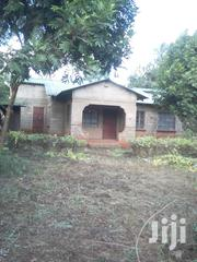 House On A Quarter Acre   Land & Plots For Sale for sale in Kirinyaga, Baragwi