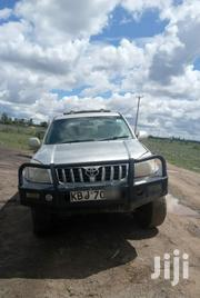 Toyota Land Cruiser Prado 2004 GX Silver | Cars for sale in Kiambu, Githunguri