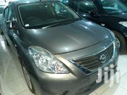 Nissan Tiida 2013 Silver | Cars for sale in Mombasa, Shimanzi/Ganjoni