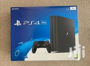 Sony Playstation 4 Pro 2tb With Warranty Available | Video Game Consoles for sale in Nairobi, Riruta