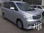 Toyota Noah 2012 Silver | Cars for sale in Nairobi, Parklands/Highridge