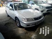 Toyota Premio 2002 Silver | Cars for sale in Nakuru, Lanet/Umoja