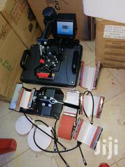 8 In 1 Heatpress - New | Printing Equipment for sale in Nairobi, Nairobi Central