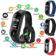 Smart Band Watch ID 115 | Smart Watches & Trackers for sale in Nairobi, Nairobi Central