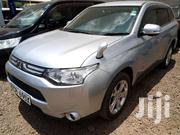 Mitsubishi Outlander 2013 Petrol 2400 Cc  4wheel 7 Seater | Cars for sale in Nairobi, Karura