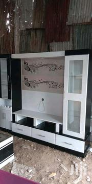 Wall Unit With Classic Finishing | Furniture for sale in Nairobi, Ngara