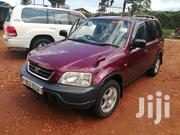 New Honda CR-V 1996 2.0 Automatic Red | Cars for sale in Nairobi, Embakasi