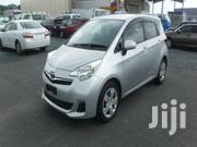 Toyota Ractis 2012 Silver   Cars for sale in Nairobi, Parklands/Highridge