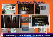 Signs And Signage | Other Services for sale in Nairobi, Nairobi Central