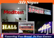 Signage And Signs | Other Services for sale in Nairobi, Nairobi Central