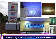 3d Signs And Signages | Other Services for sale in Nairobi, Nairobi Central