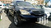 Toyota Harrier 2004 Black | Cars for sale in Nairobi, Ngara