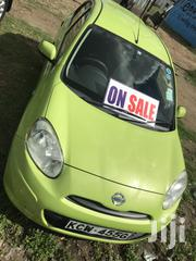 Nissan March 2013 Green | Cars for sale in Kajiado, Ongata Rongai