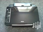 Epson Stylus Sx200 Small in One Print Scan Copy Color Printer   Printers & Scanners for sale in Nairobi, Nairobi Central