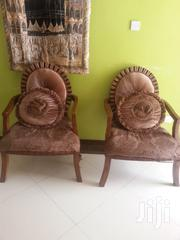 Couch Full Set | Furniture for sale in Mombasa, Ziwa La Ng'Ombe