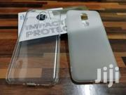 Oppo F7 Clear Transparent Back Cover Case   Accessories for Mobile Phones & Tablets for sale in Nairobi, Nairobi Central