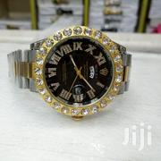 Rolex Men's Watch With Stones | Watches for sale in Nairobi, Nairobi Central