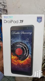 New Tecno DroidPad 7C Pro 16 GB | Tablets for sale in Nairobi, Nairobi Central