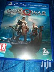 God Of War 4 Sony Ps4 Game Gow 4   Video Games for sale in Nairobi, Nairobi Central