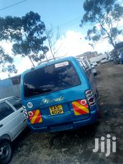 Toyota HiAce 1998 Blue | Buses for sale in Nairobi, Komarock